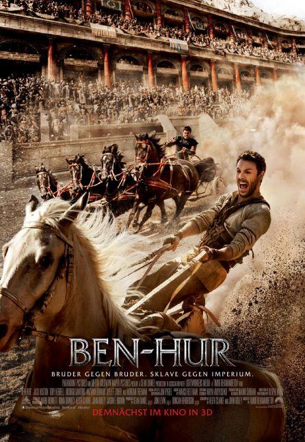BEN-HUR | DE